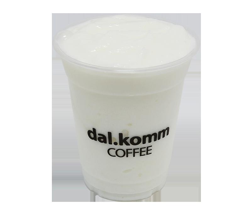 Greek Yoghurt Mixtur Plain